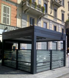 Milan - Paraventi da esterno ...